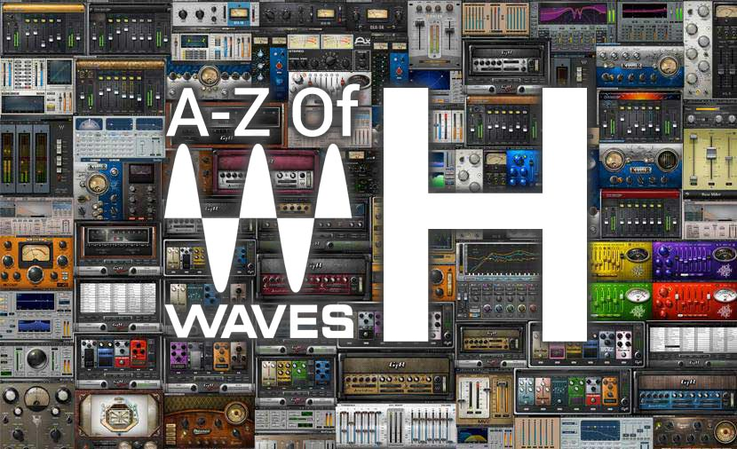 A-Z Of Waves - H Is For Harmonic Enhancers