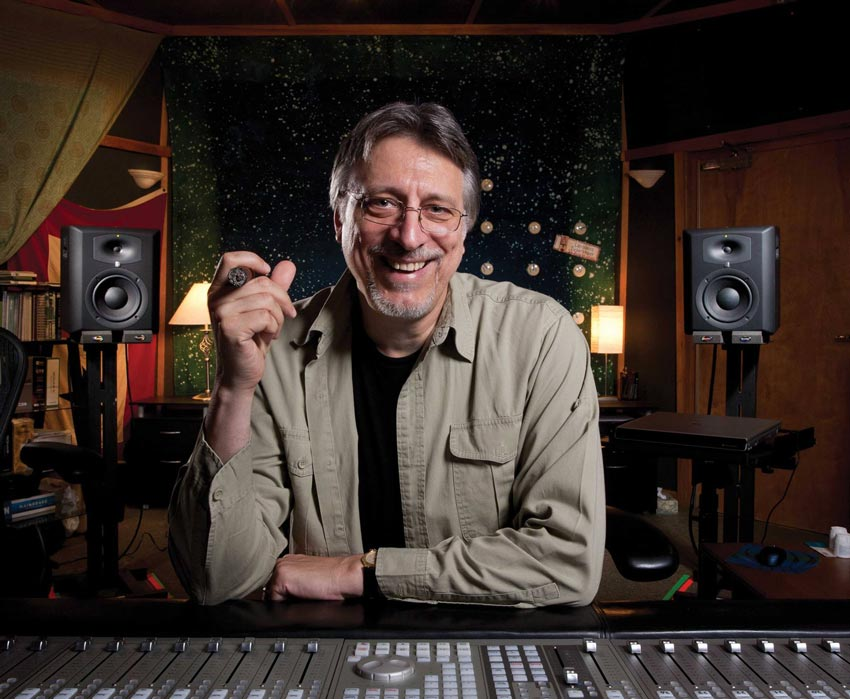 Frank Fillipetti On The Difference Between Track Commit and Bounce To Track In Pro Tools