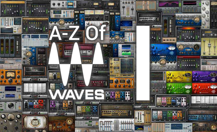 A-Z Of Waves - I Is For Image