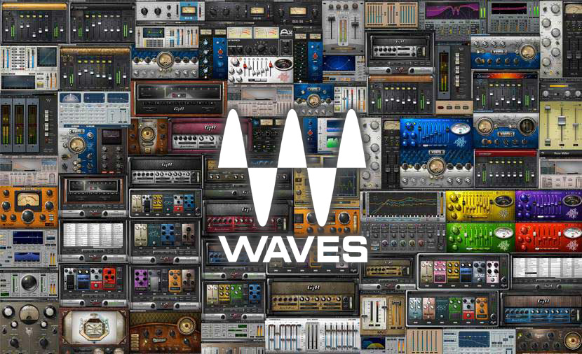 Why Aren't All New Waves Plugins Added To The Mercury Bundle?