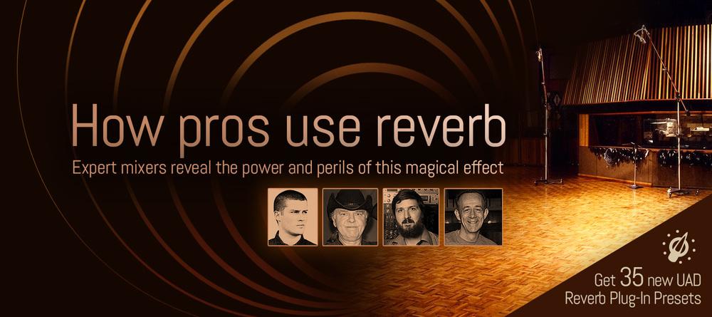 Reverb Revolution