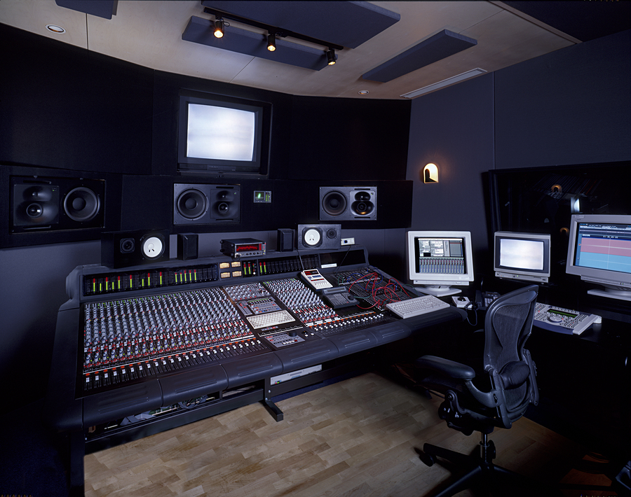 Pro Tools Studio Design 3 Things You Might Not