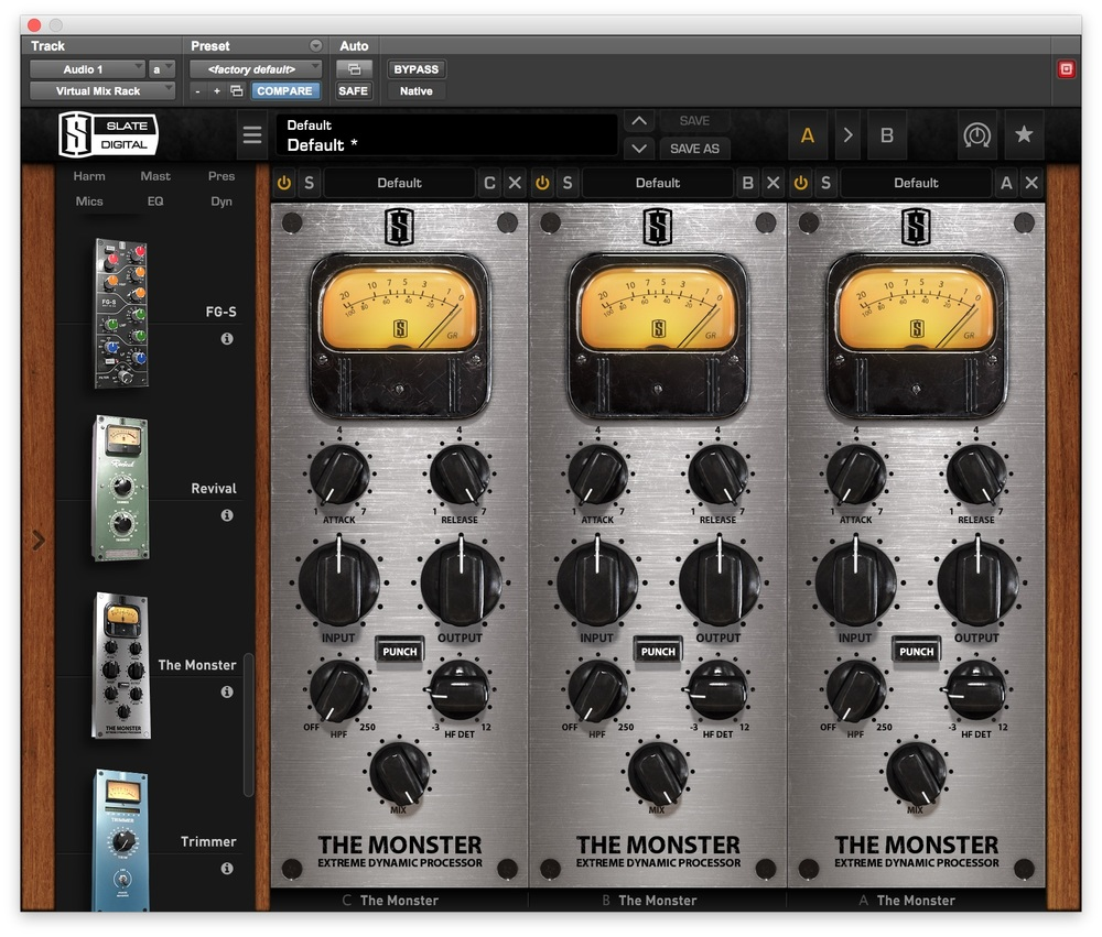 Slate Monster Free Plugin