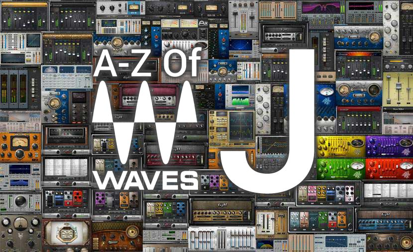 A-Z Of Waves - J Is For JJP