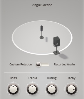 Audio Ease Indoor Direction Control