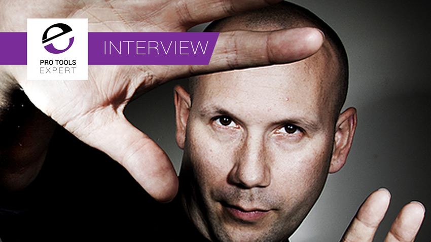 Audio Market Profile - Steve Cripps Voiceover Artist
