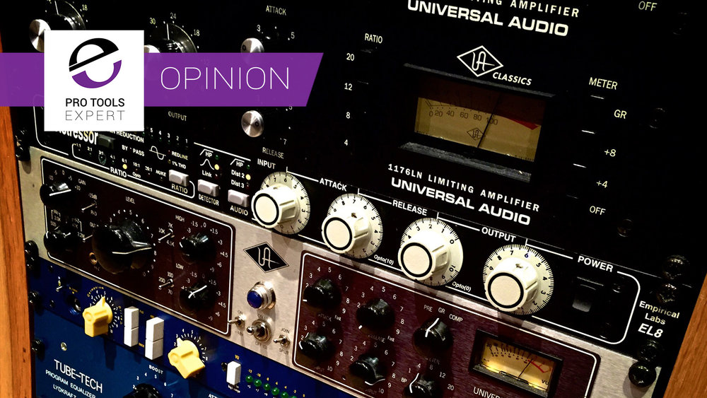 Maths Of Modern Recording