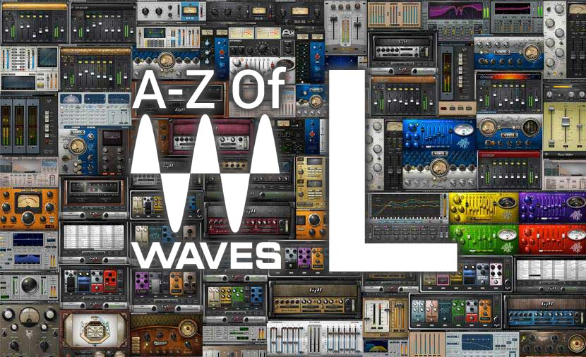 A-Z Of Waves - L Is For Low End