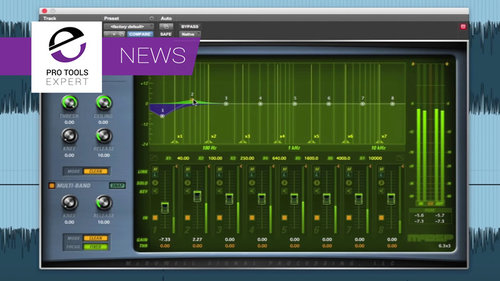 McDSP Announce Free v6 6 Update As Well APB16 Hardware