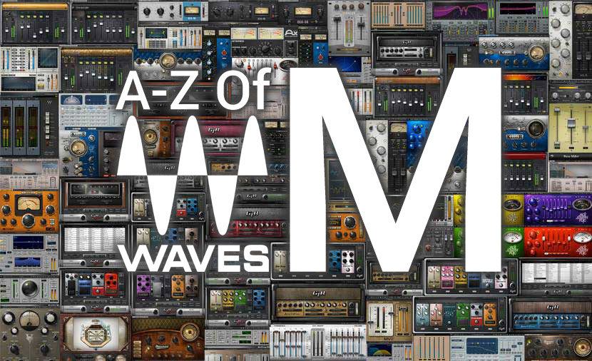 A-Z Of Waves - M Is For Manny Marroquin
