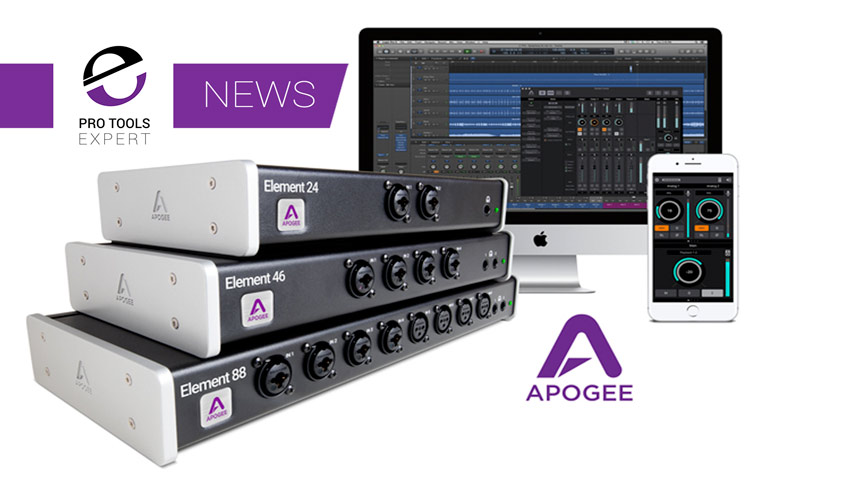Pro-Tools-Expert-NEWS-Apogee-Thunderbolt-Element-Series-Interfaces