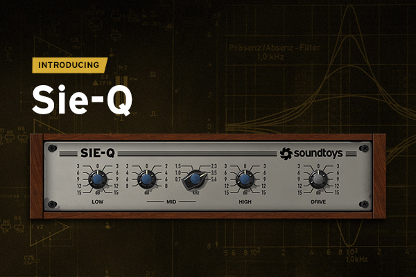 Free Soundtoys Sir-Q Plugin