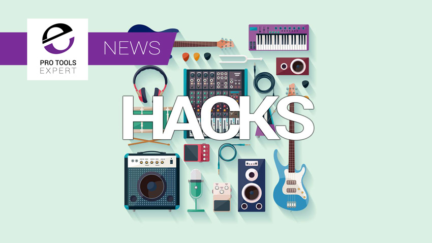 New Facebook Page Set Up Called Studio Hacks