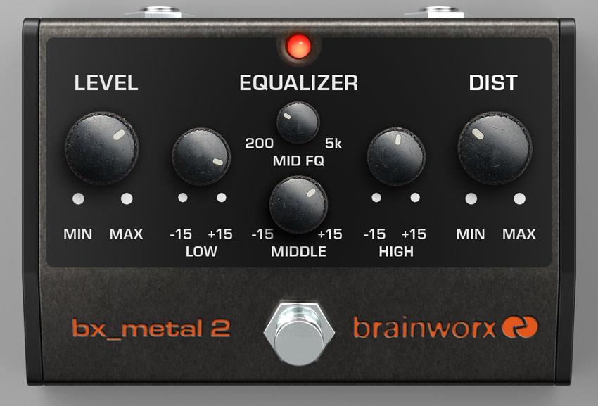 Brainworx bx_metal2 ($49 MSRP)