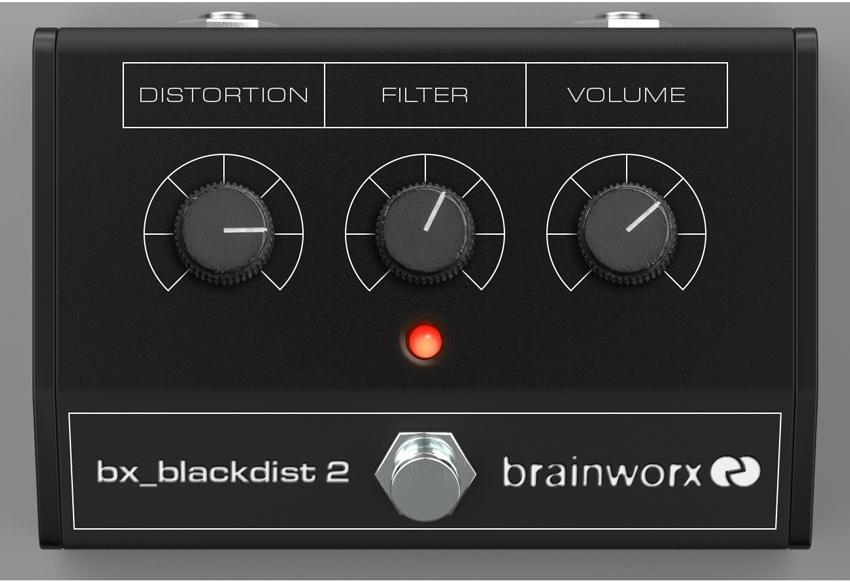 Brainworx bx_blackdist2 ($49 MSRP)