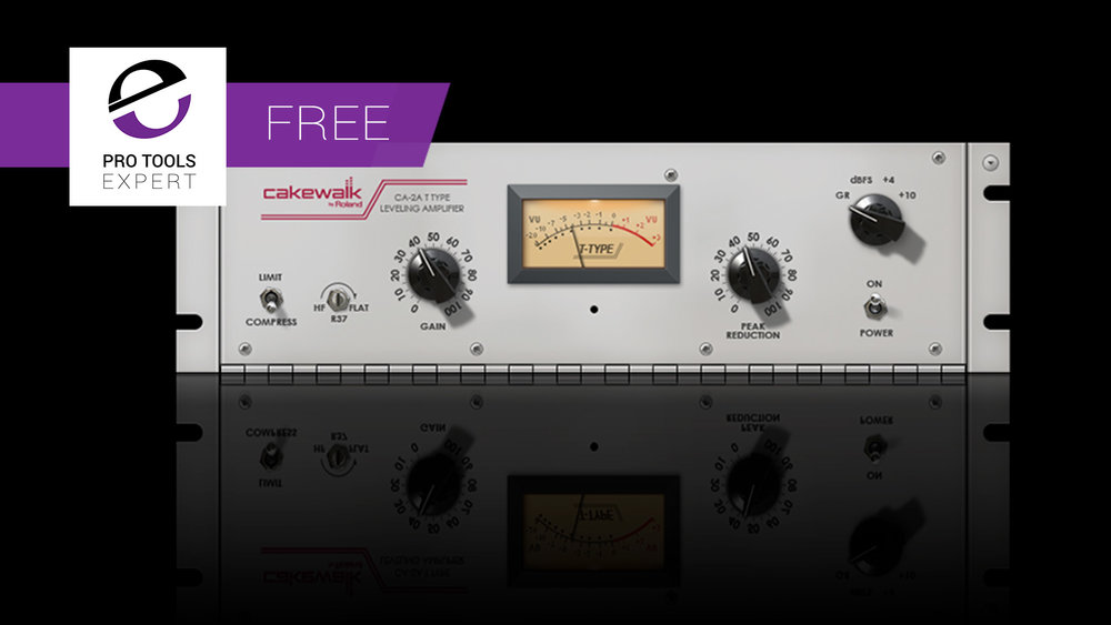 Cakewalk Free Plugin