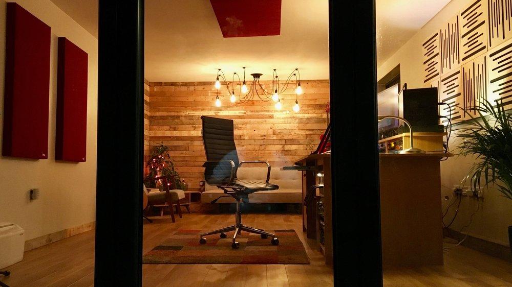 Studio-Acoustics 4
