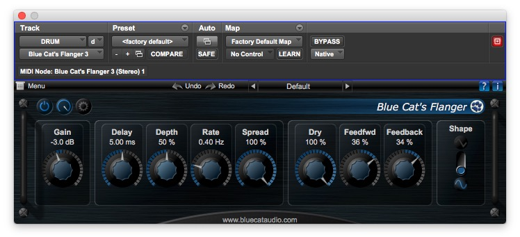 Blue Cat's Flanger free pro tools plug-in.jpg