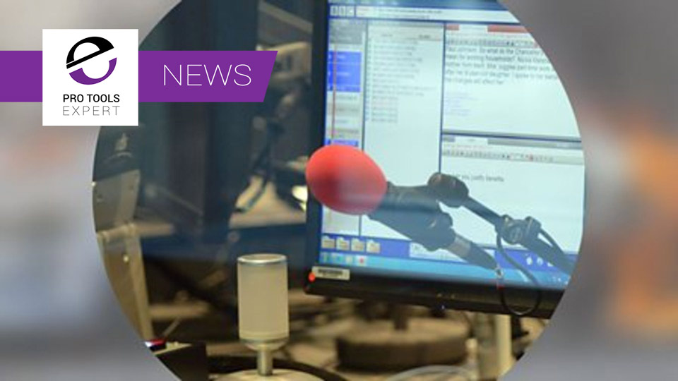 BBC World Service Adopt Dante In US Presidential Election Coverage