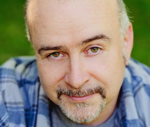 Chris McIntosh