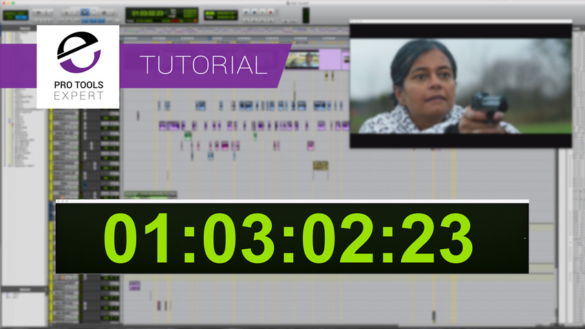 Tutorial Timecode 101 Part 1