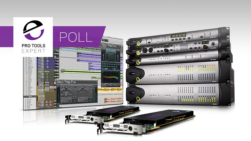 Audio Interface Poll