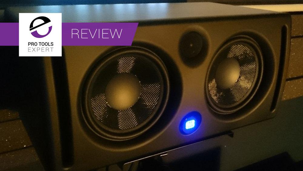 Reviews | Review - The 7.1 Super Test - Presonus Eris E66, Eris E5