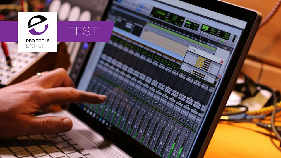 Pro Tools 12.7 Working On Microsoft Surface Book And Surface Pro 4