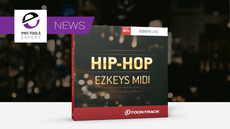 toontrack ezdrummer 2 hip hop edition