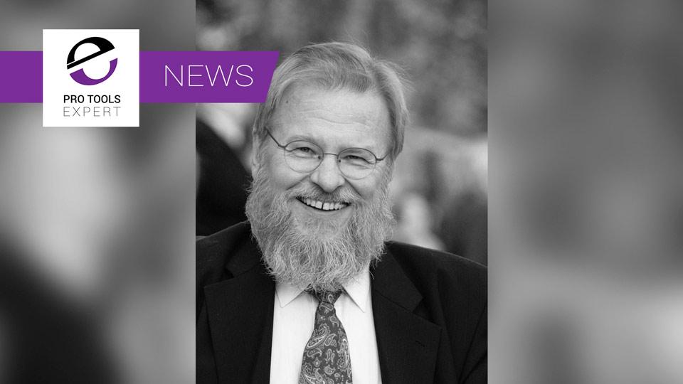 Genelec Founder Ilpo Martikainen Passes Away Aged 69