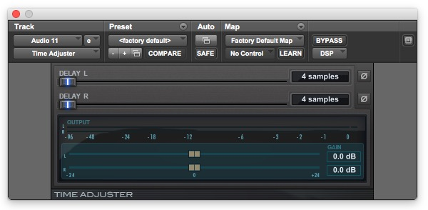 Pro Tools Time Adjuster Delay.jpg