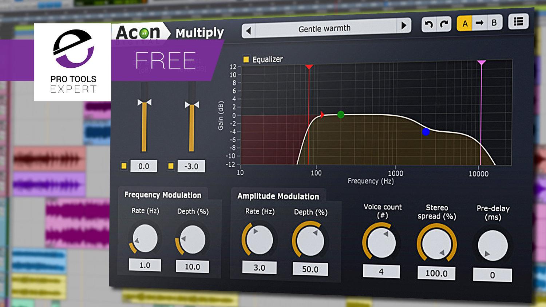 Free Pro Tools Instrument Plugins