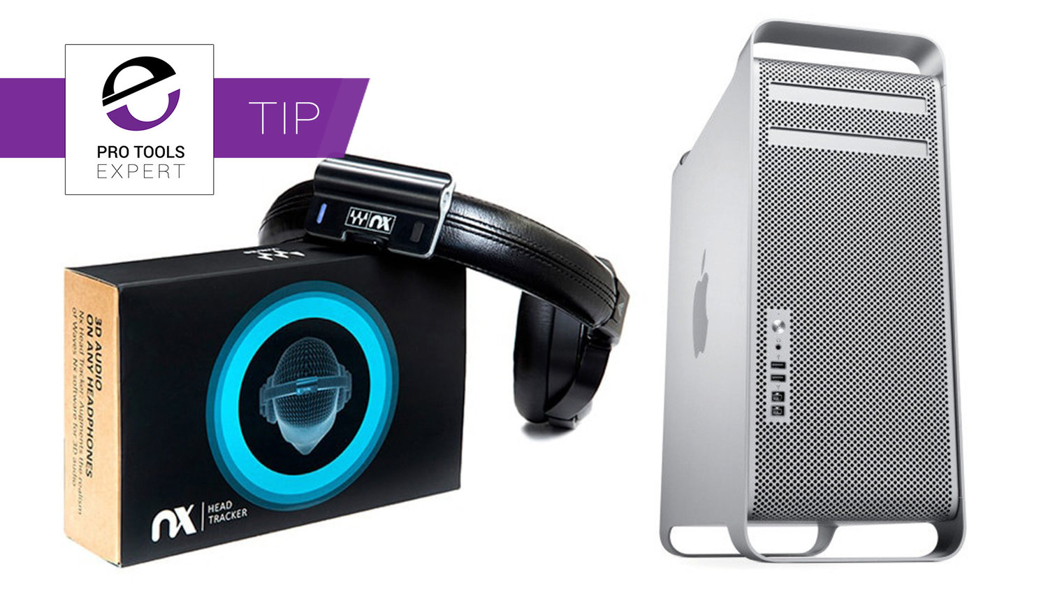 How To Get Waves NX Bluetooth Head Tracker Working On An Old Mac Pro