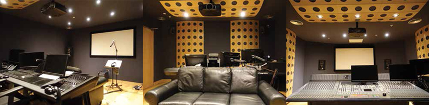 Smart Studio - Flix Facilities in Manchester