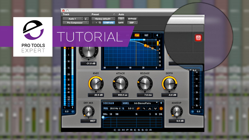 Tutorial - Pro Tools Basics - Target Windows