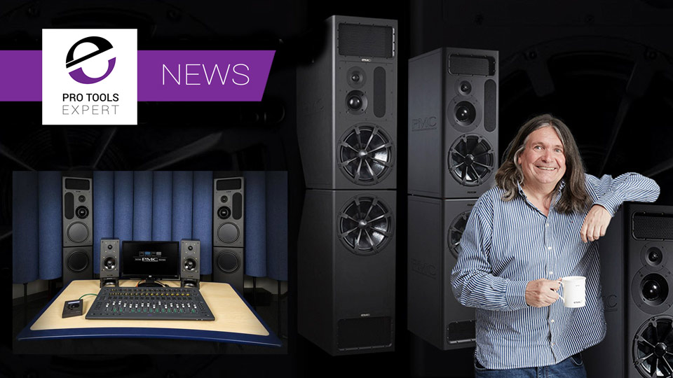 RSPE Announce PMC Listening Event With MB3-XBD And BB6-XBD Studio Monitors