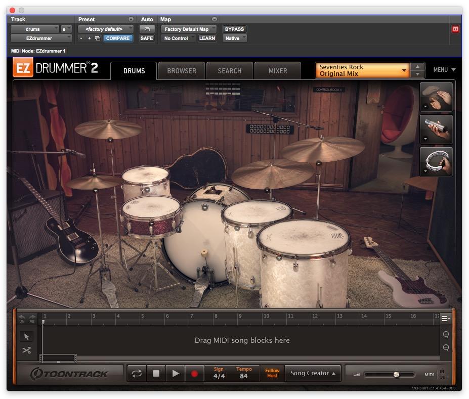 native instruments abbey road modern drums keygen free