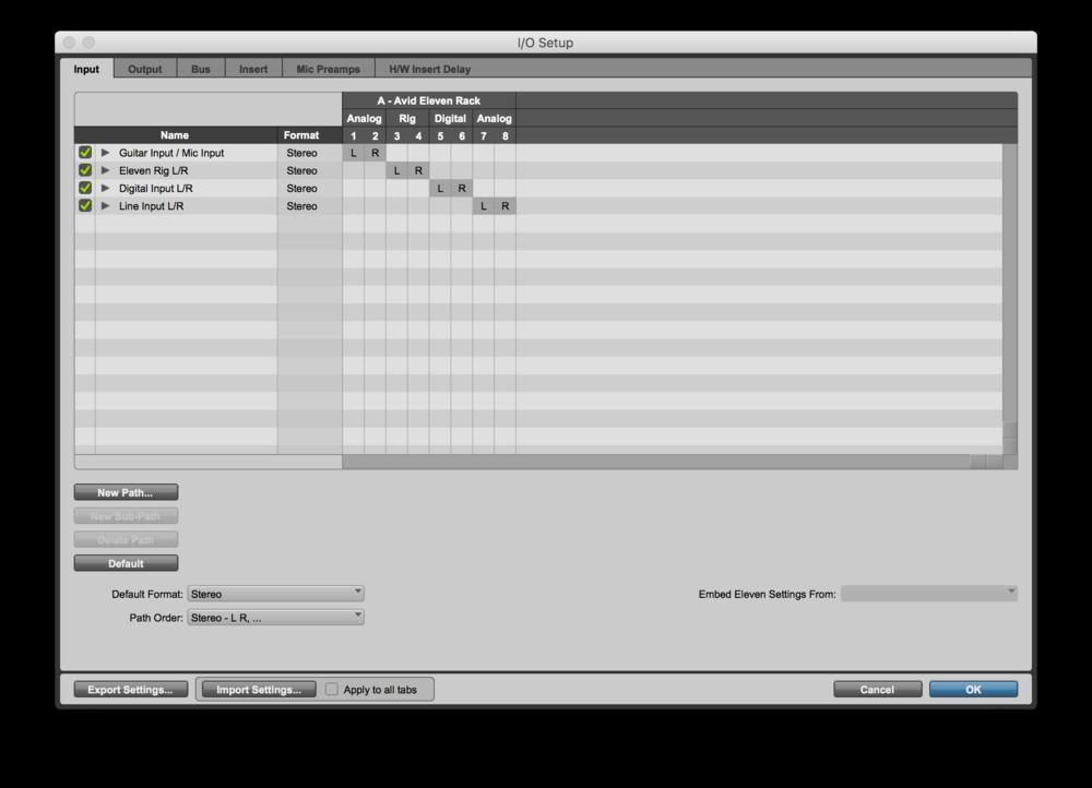 Pro Tools using Avid Eleven Rack.png