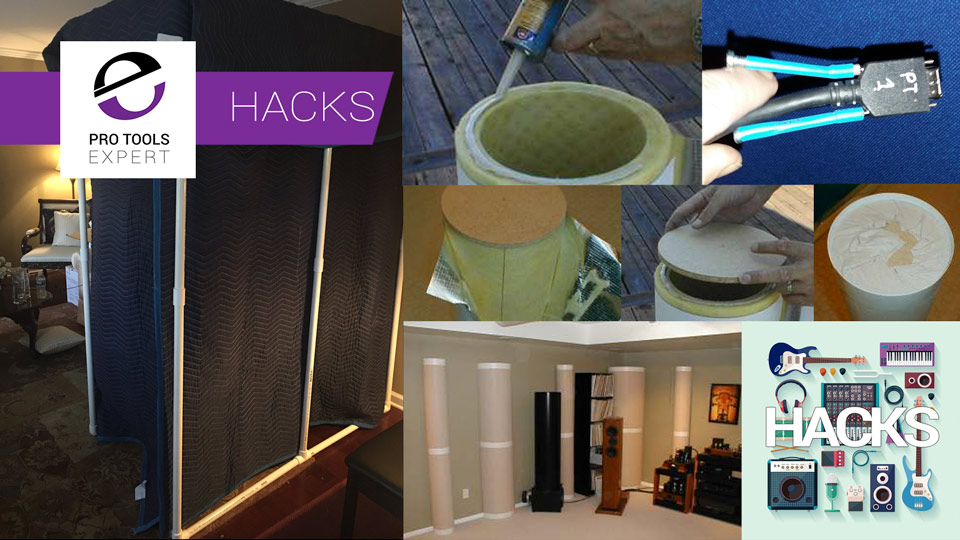 Studio Hacks Round Up - Part 5