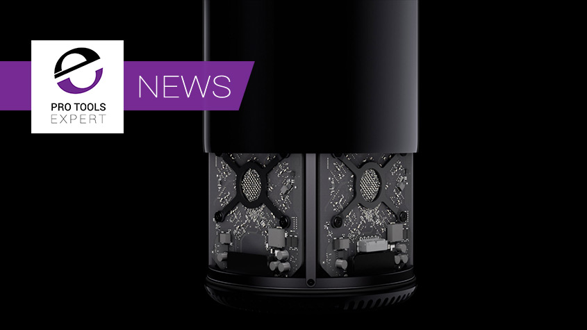 Apple Mac Pro - New Modular Version Rumoured - Plus Updates To Existing Mac Pro Range