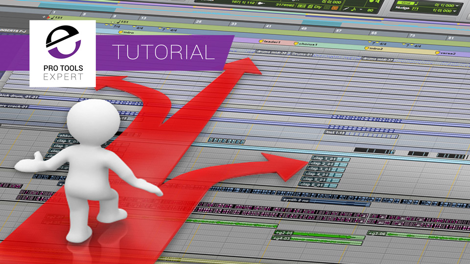 5 Steps To Prepare A Track For Mixing