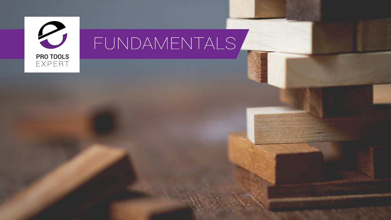 Pro Tools Fundamentals - Tempo | Pro Tools