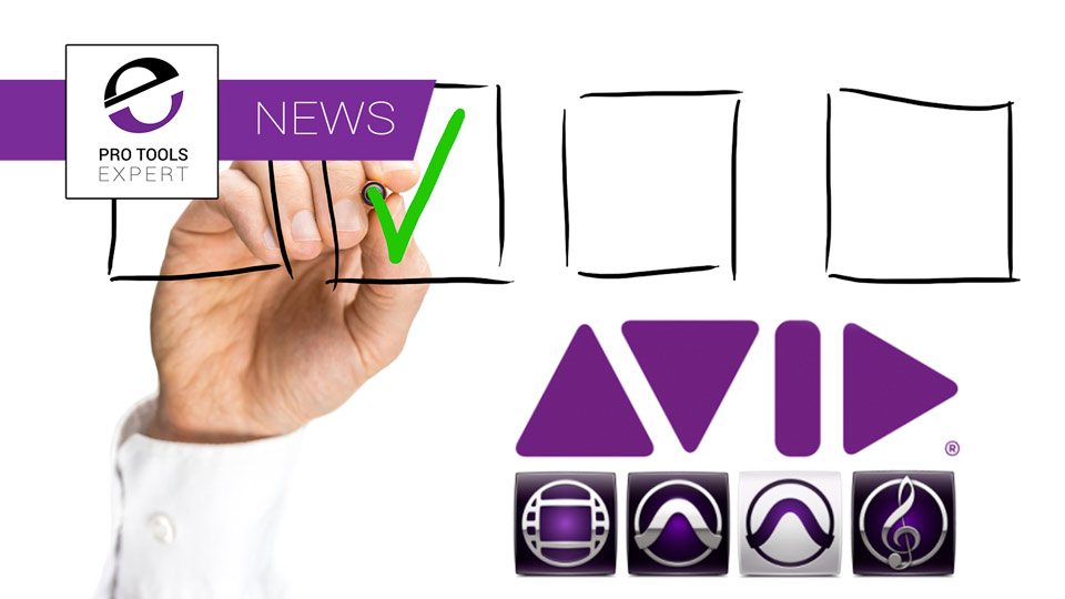 Avid Posts Surveys For Pro Tools, Pro Tools First, Sibelius and Media Composer Users