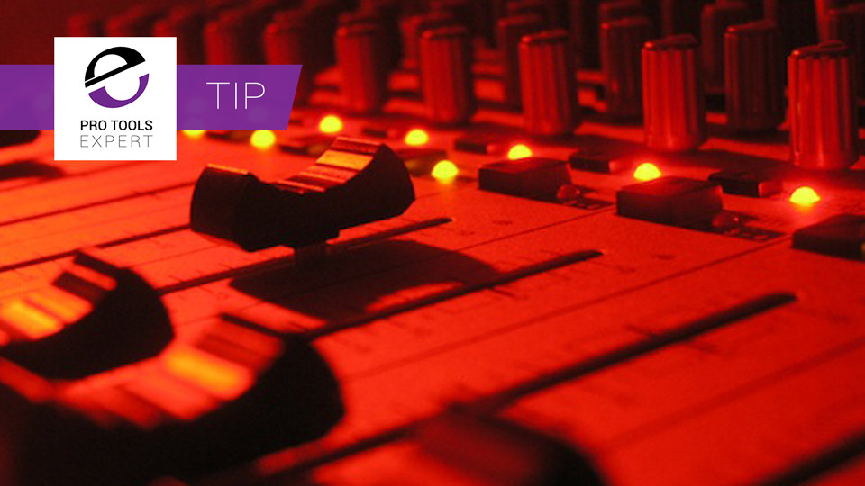 5 Things To Think About Before Approaching A Mix