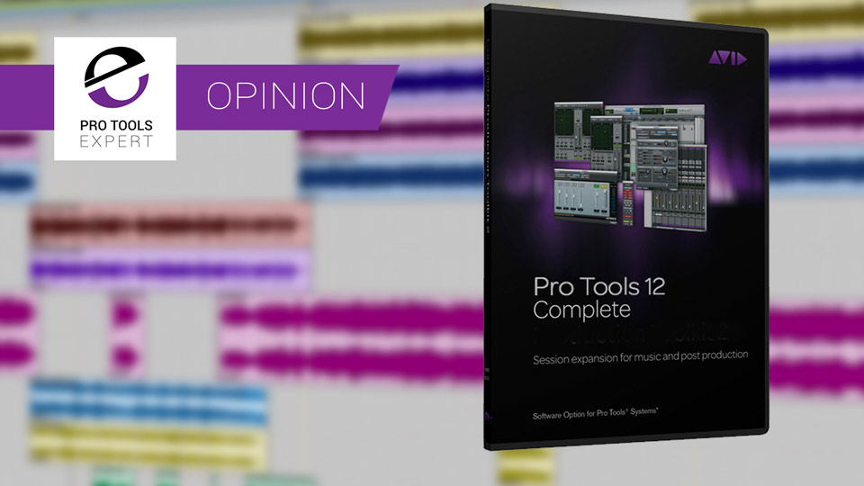 Would In App Purchases Help Avid Bridge The Divide Between Pro Tools Native And Pro Tools HD Feature Sets?