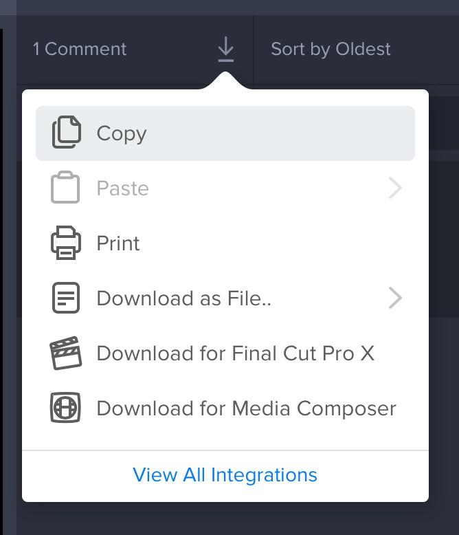 Reviews | Review - Frame.io 2 Client Review Platform