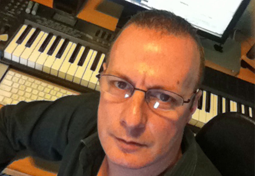 Bevan Mearns - Winner Of The Brainworx bx_console Plug-in