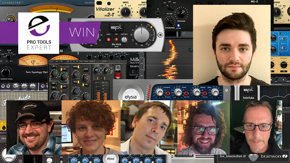 Winners Announced Of Our Plugin Alliance AAX DSP Competition