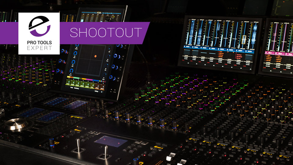 Shootout - The Best Upmix Plug-ins - Can You Tell The Difference?