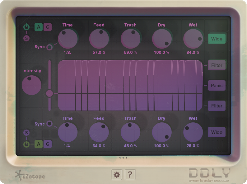 DDLY dynamic delay izotope aax plug-ins under $50.png